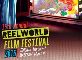 ReelWorld Film Fest - An annual Toronto event