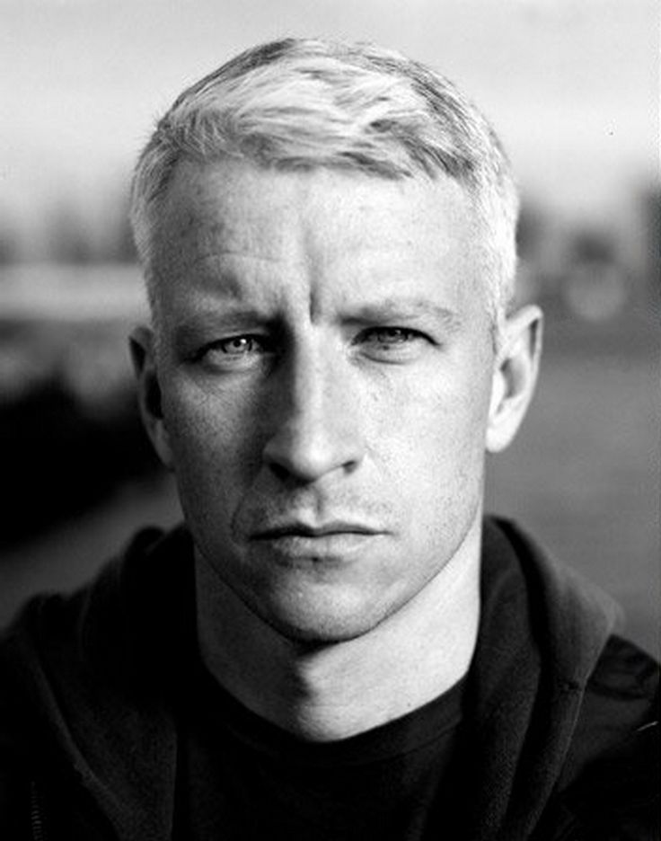 intensely anderson cooper.