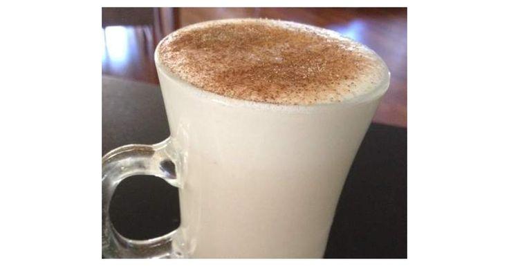 Chai Latte Mix & Chai Latte