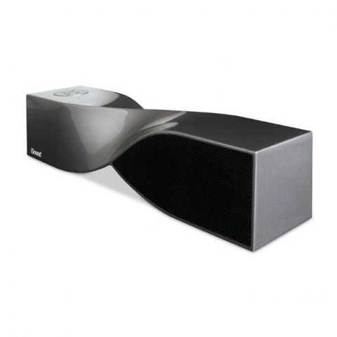 Sound Twist Bluetooth Speaker - Graphite