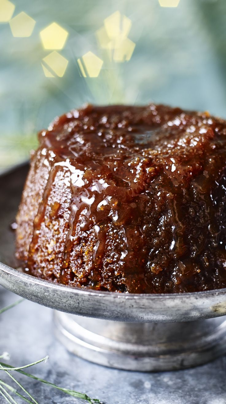 42 best hot pudding recipes images on pinterest pudding recipes a sticky syrupy pudding that can be made in 10 count em forumfinder Image collections
