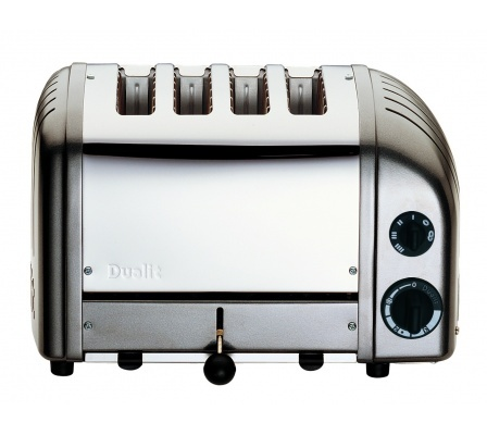 Our very very cheap toaster is finally on the outs... Me thinks it's time to upgrade.