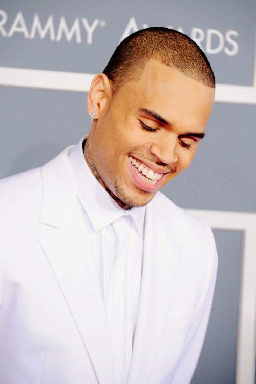 I love him.