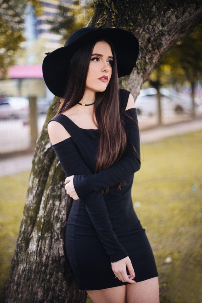 Estilo gótico suave: como se vestir seguindo a tendência                                                                                                                                                     Mais