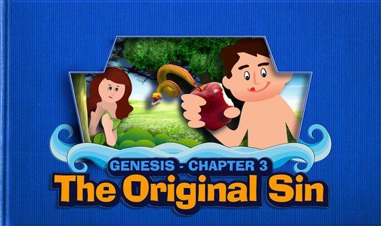 "Genesis Chapter 3 (New International Version)  1 Now the serpent was more crafty than any of the wild animals the LORD God had made. He said to the woman, ""Did God really say, 'You must not eat from any tree in the garden'?"""