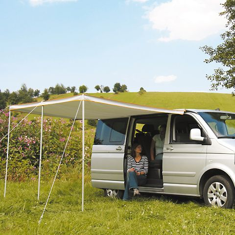 TOP SAIL Awning VW T5 And T4