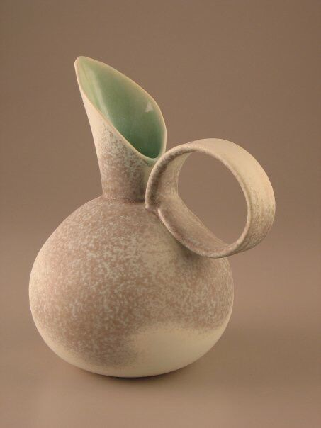 662 Best Pottery Ceramic Pitchers Images On Pinterest
