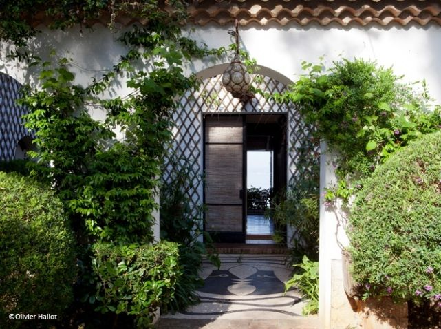 31 best clotures images on Pinterest Decks, Garden deco and