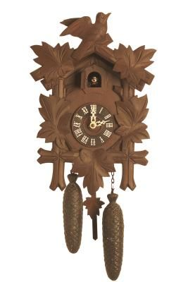 The Black Forest region in Germany spawned more than just fairy tales; it also served as home to the first cuckoo clocks. Black Forest craftsmen have been making cuckoo clocks since the 1600s, and ...