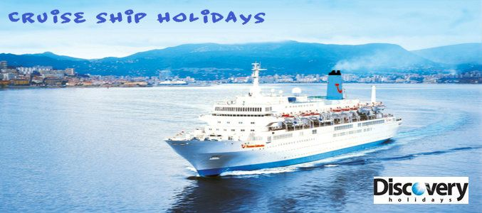 A Sweet and Productive (and affordable) Corporate Cruise With Your Team