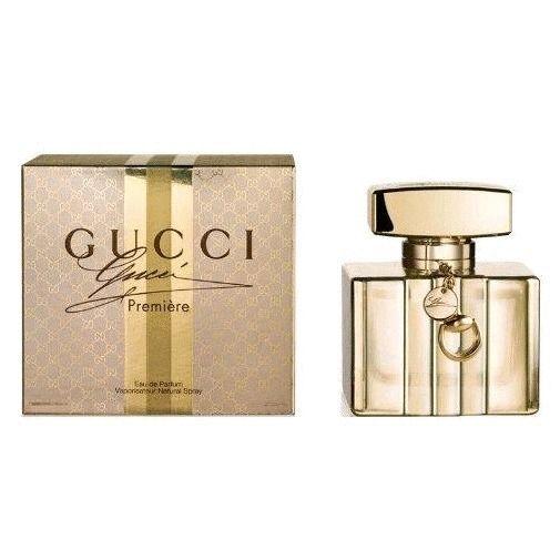 Gucci Premiere Perfume by Gucci 2.5 oz Eau De Parfum Spray for Women NIB #Gucci