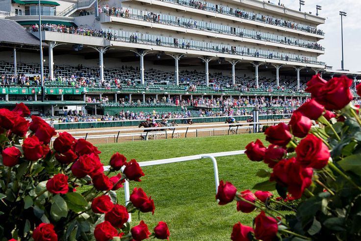 The famed Kentucky Derby is one of America's best-known events for a reason! Don a fancy hat, sip a mint julep, and place your bets for the two-minute race in May. The funny horse names are just an added bonus.