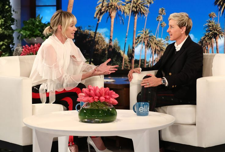 Ellen DeGeneres got some big birthday surprises from some famous friends. The daytime host celebrated turning 60-years-old with a special birthday episode and lots of special guests, including Jamie, Chance the Rapper, Jimmy Kimmel and more. To start the show, DeGeneres talked to the audience about celebrating her milestone birthday Friday night with her wife…