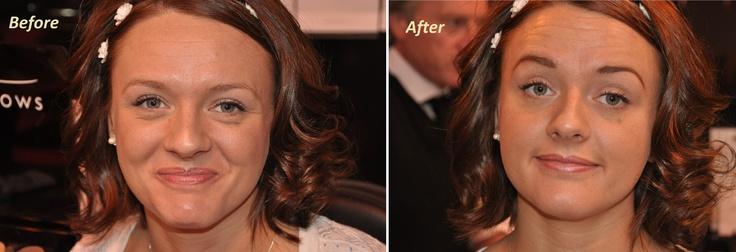 Beautiful Brows make-up can be used for any occassion!