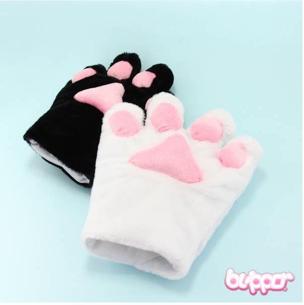 misssparklekitten:   Kitty Stuff! ♥Kitty Earclips... - Kitten & Daddy