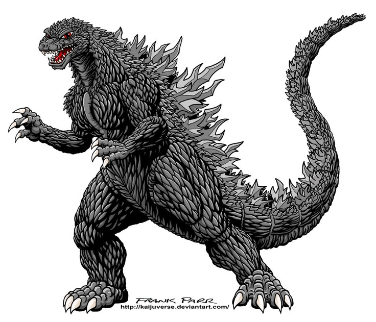 48 Best Godzilla Images By Joyce Kolb On Pinterest