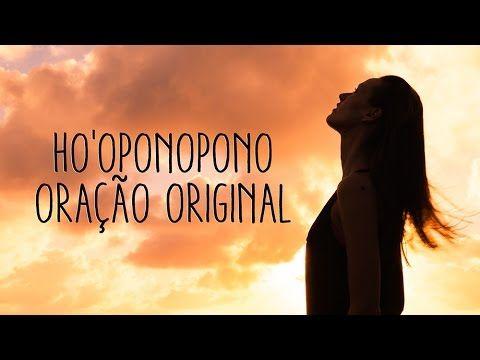 HO'OPONOPONO - ORAÇÃO ORIGINAL ( MEDITAÇÃO GUIADA )