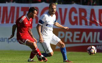 CSKA Sofia vs Dunav Ruse Live Soccer Scores