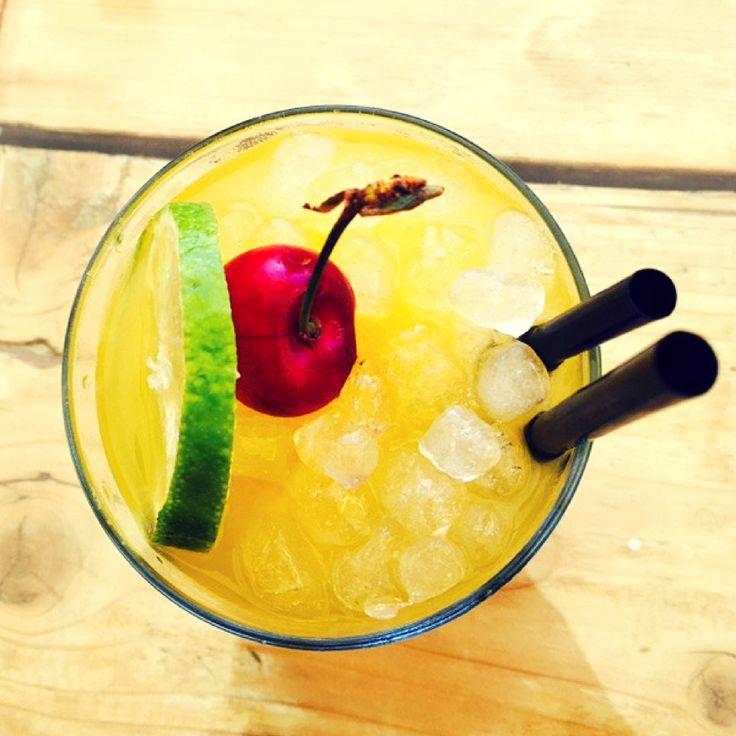 Cocktail @Ibiza
