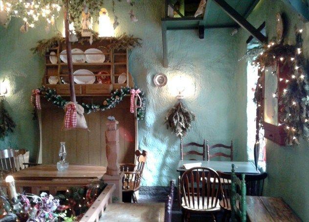 Little Kook: ένα γλυκοπαραμυθοπωλείο στου Ψυρρή | Γεύση | click@Life