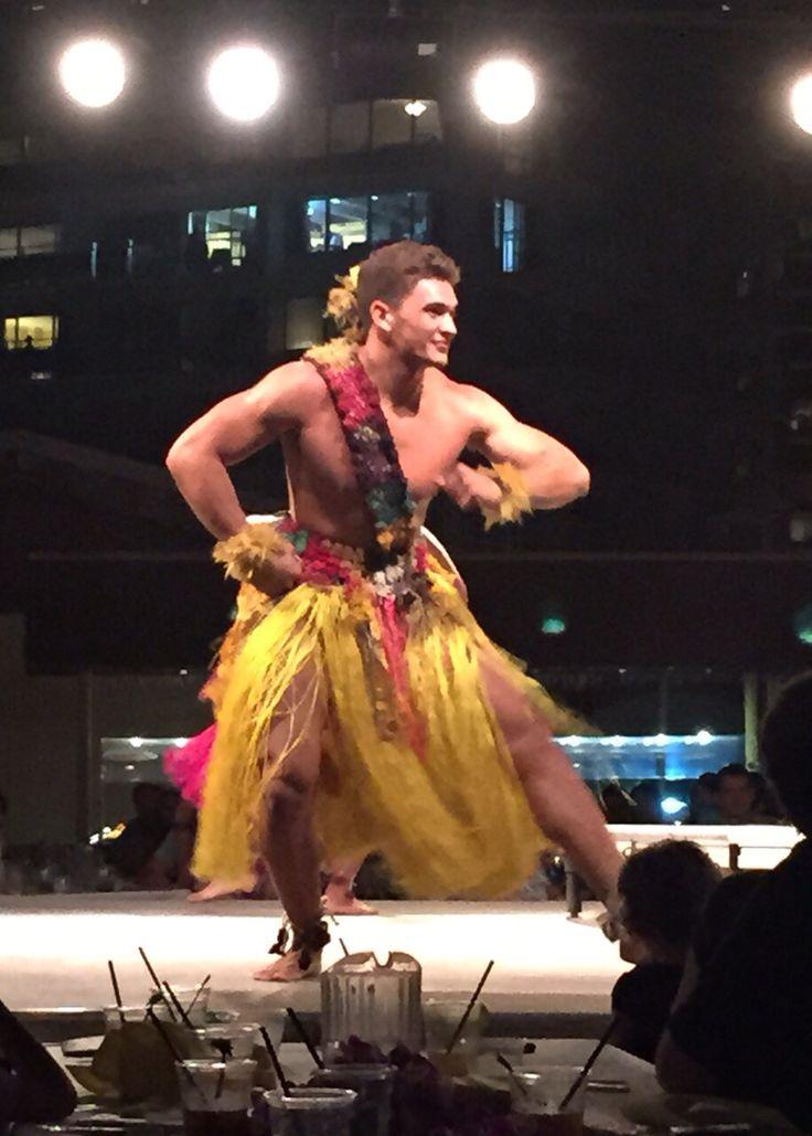 Hawaii show!!!