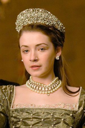 Sarah Bolger is Sleeping Beauty!