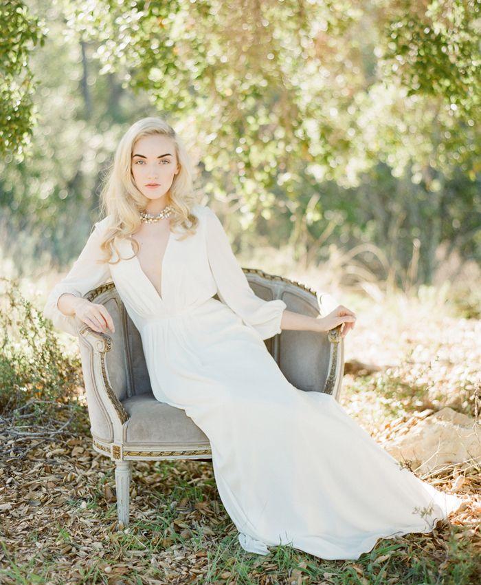 18 best Wedding Dresses images on Pinterest   Bridal boutique ...