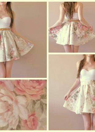 This dress. I. Must. Have. it. Korean fashion