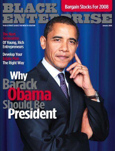#Free: Black Enterprise Magazine Subscription