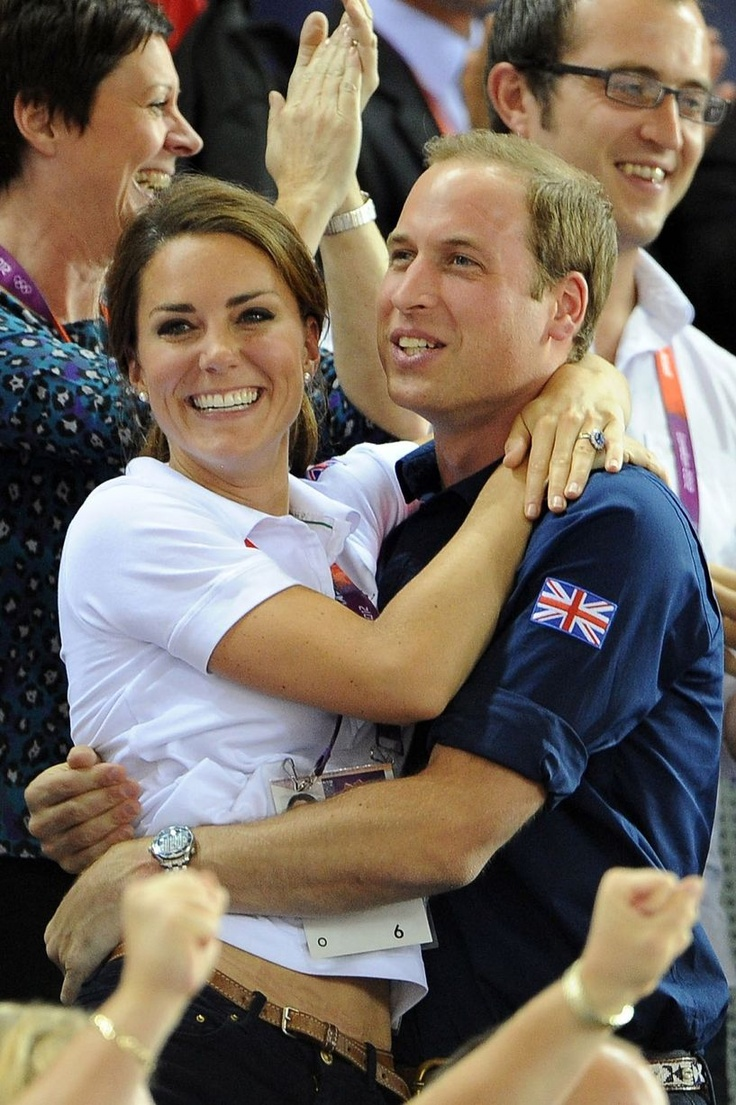 My favorite photo!: Olympics Games, Prince Williams, Royals Couple, Katemiddleton, Kate Middleton, Duchess Kate, Cambridge, Photo, Royals Families