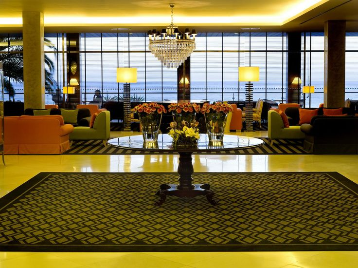 Hotel Algarve Casino - Hall