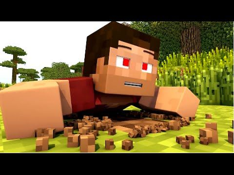 [Minecraft Animation] - TOP 5 FUNNY MINECRAFT ANIMATION [HD] - Best Minecraft Animations - YouTube