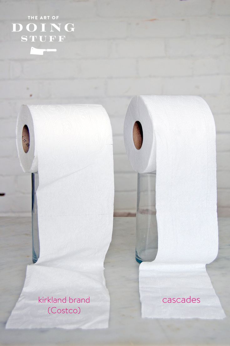 The Only Toilet Paper You Should Ever Buy