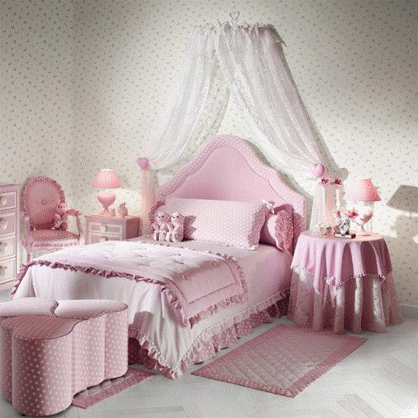 23 best guest bedroom spareroom small bedroom design for Little girl princess bedroom ideas