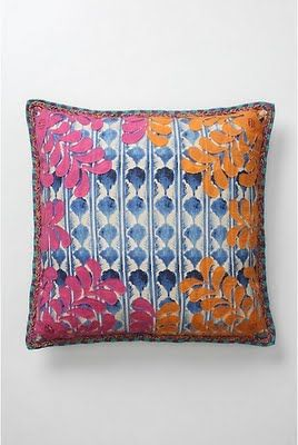 Best 25+ Bohemian pillows ideas on Pinterest Boho pillows, Eclectic bed pillows and Colorful ...