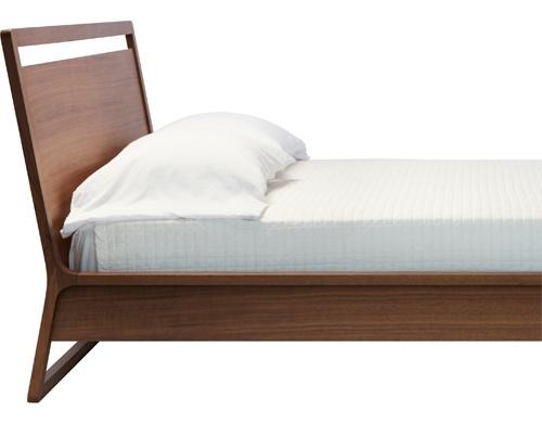 1000 Ideas About Head Board Bed On Pinterest Walnut