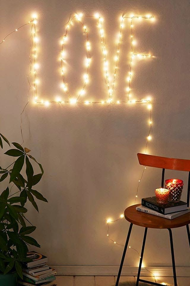 Cool Chic Style Fashion: Holiday Inspiration | Christmas Lights