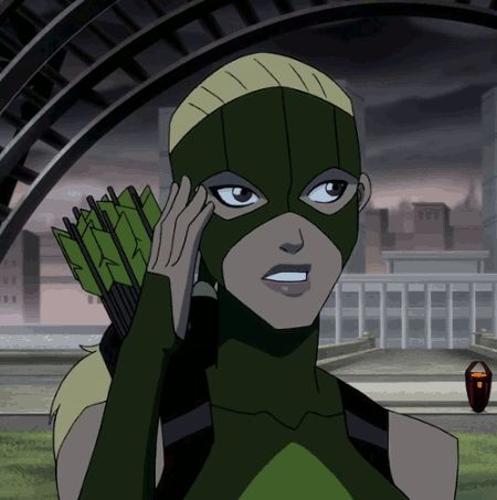 """pictures of young justice artemis clothes 