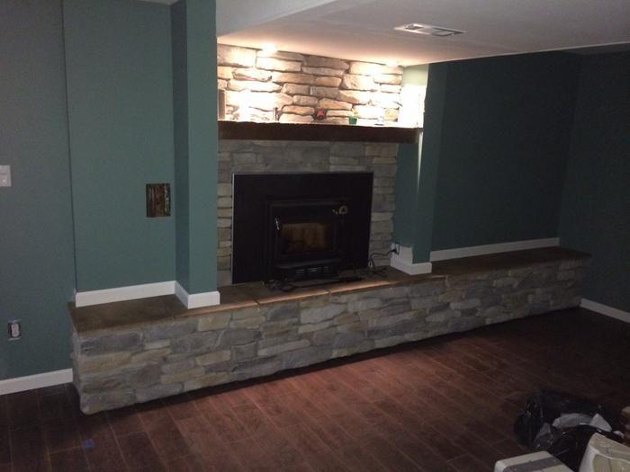 Century Heating High-Efficiency Wood Stove Fireplace Insert — 65,000 BTU,  EPA-Certified, Model# CB00019 - 17 Beste Ideeën Over High Efficiency Wood Stove Op Pinterest