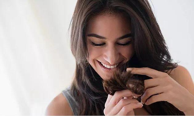 Как ускорить рост волос? #уход_за_волосами #шампунь #красота  #hair_care #shampoo #beauty