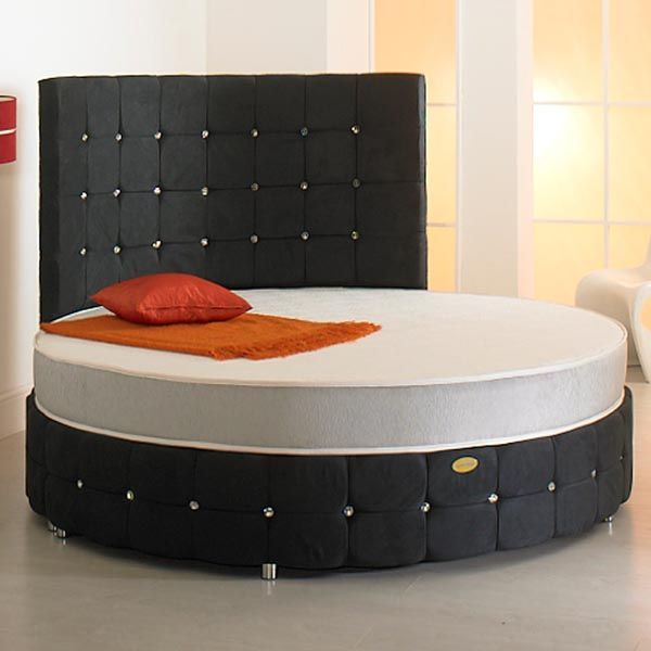 Best 20 Round Shape Beds Designs Cool Beds Bed Frame Round Beds 640 x 480
