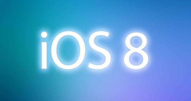 iOS 8: stabiler, schneller, neue iOS 8 Funktionen! - http://apfeleimer.de/2014/03/ios-8-stabiler-schneller-neue-ios-8-funktionen - iOS 8 soll nicht nur deutlich stabiler und schneller werden sondern auch einige Verbesserungen beinhalten. Erst gestern wurden erste iOS 8 Screenshots geleakt, die neue Apps wie TextEdit und die Vorschau auf dem iPhone zeigen. Ebenfalls dürfte iTunes Radio sowie Healthbook mit iOS 8 auf den ...