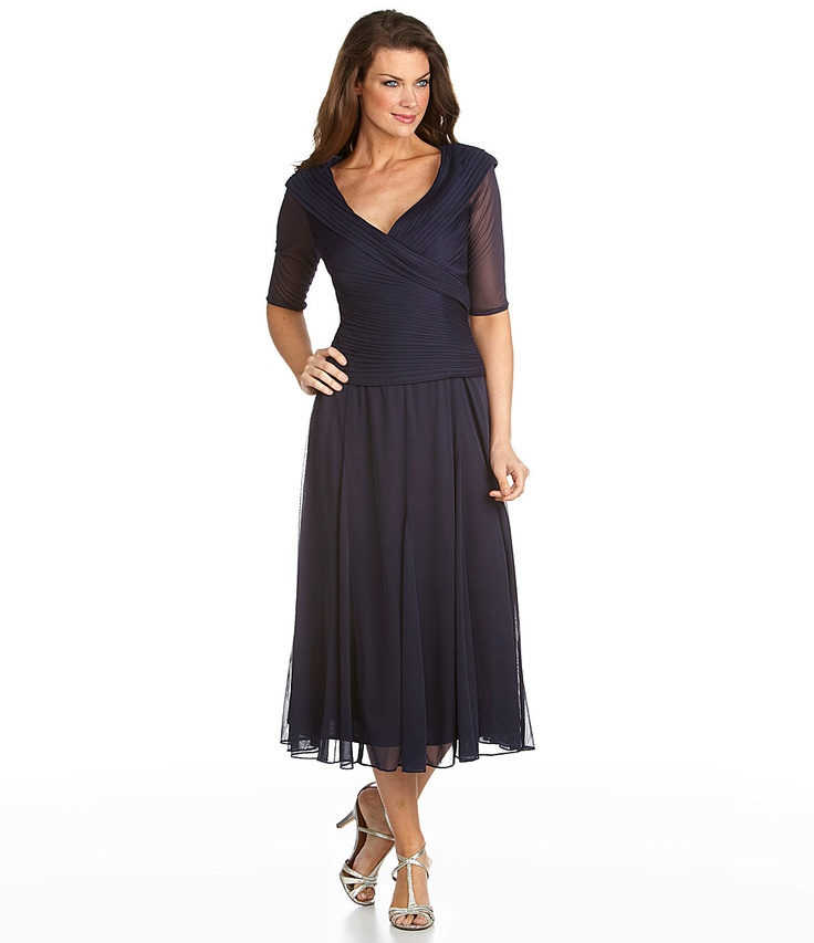 Mother Of The Groom Gowns: Mother Of Bride Dresses At Dillard's