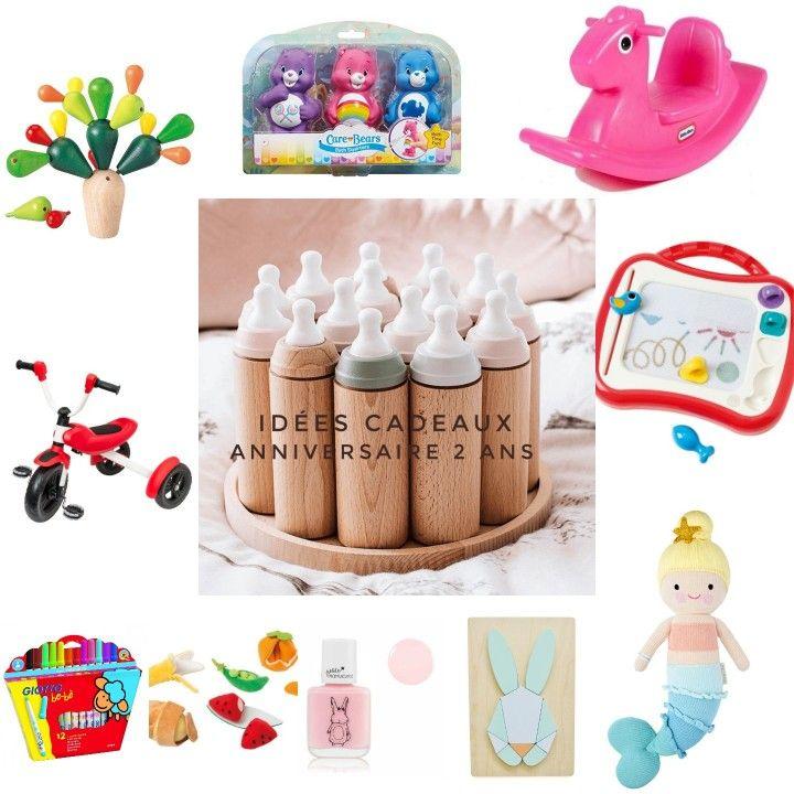 Idées Cadeaux Pour Les 2 Ans De Bébé Woody Beauty Le Blog