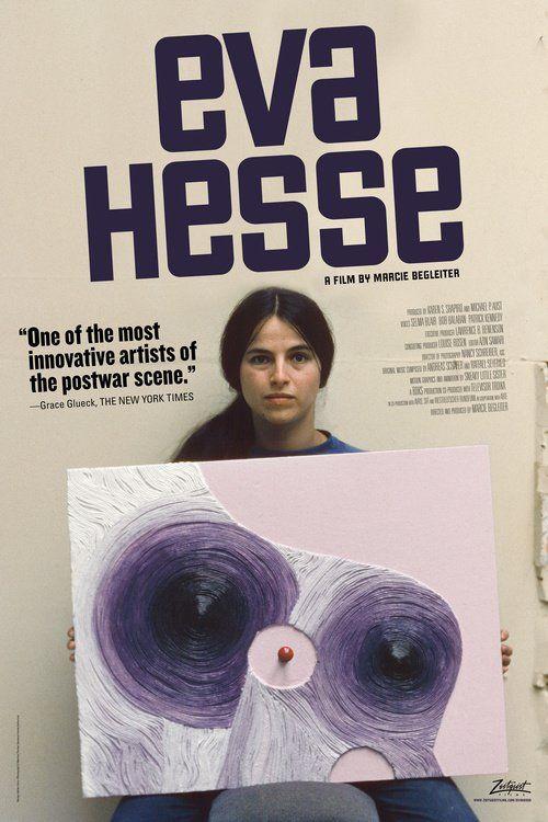 Watch Eva Hesse Full-Movie