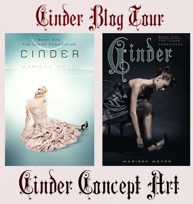 Concept Art for CINDERLunar Chronicles, Cover Design, Concept Art, Cinder Covers, Covers Design, Book Covers, Dea Cinderblogtour, Covers Art, Cinder Parties