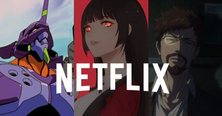 The 9 Best Upcoming Anime Of 2019 On Netflix Upcoming Anime