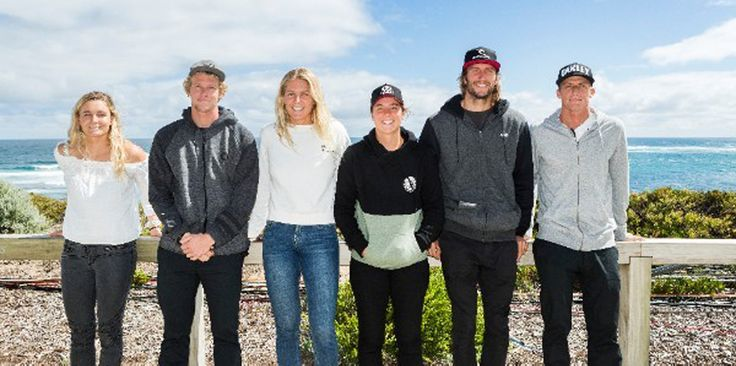 The Drug Aware Margaret River Pro, the second stop on the World Surf League (WSL) Championship Tour (CT), beings tomorrow with a competitive window of March 29 – April 9, 2017.