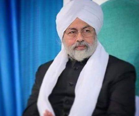 Nirankari spiritual head dies in road accident, PM Modi condoles death