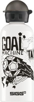 Alu-Trinkflasche Football World, 600 ml weiß Jetzt bestellen unter: https://moebel.ladendirekt.de/kueche-und-esszimmer/besteck-und-geschirr/kannen-und-wasserkessel/?uid=d026af66-4f2b-585b-bfba-35670b87902d&utm_source=pinterest&utm_medium=pin&utm_campaign=boards #geschirr #isolierflaschen #kueche #wasserkessel #esszimmer #kannen #besteck Bild Quelle: www.yomonda.de